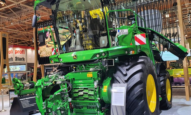 John Deere to cull a significant chunk of its dealer groups?