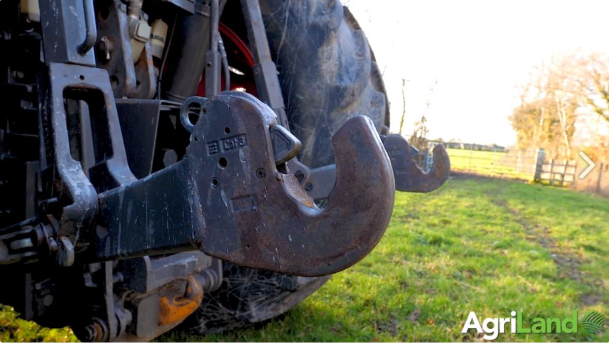 Which tractor brands were on top in Ireland…in 2019?