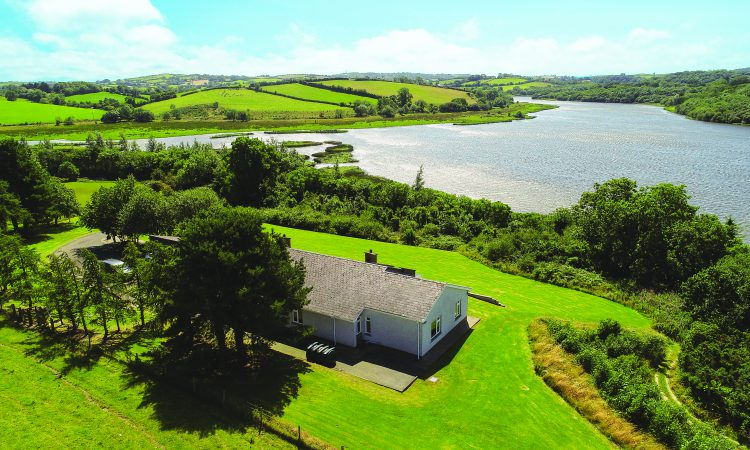 Dreamt of owning an island? This spectacular one is for sale