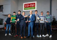 Co-Op back on board to sponsor Munster Hurling League for 2020