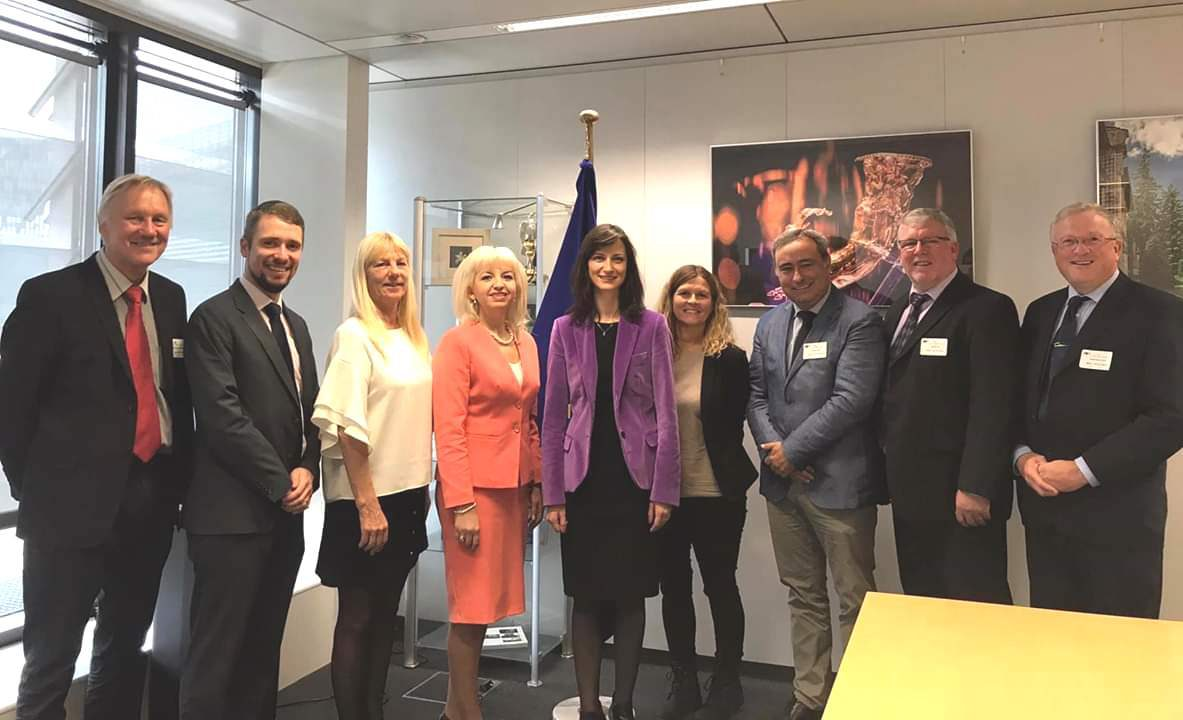 EU farm safety body involving Teagasc and HSA presents 'interim findings'