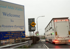 Cherbourg routes included in €15 million aid for ferry operators