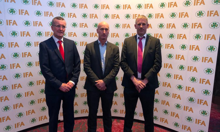 IFA presidential runners receive lists with voter contact details