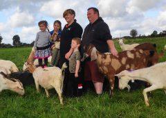 Courses highlight goats as serious alternative; no kidding