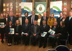 Veterinary Council of Ireland launches corporate strategy to 2023