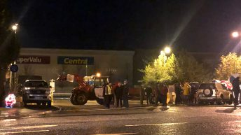 IFA targets Musgraves central distribution centre in latest blockade
