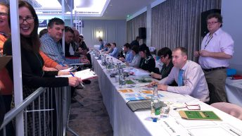 IFA elections: 20% of first count complete – who's taking the lead?