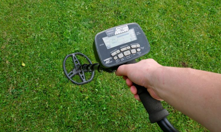 'It's a misconception' that licences are always needed to operate metal detectors on farmland