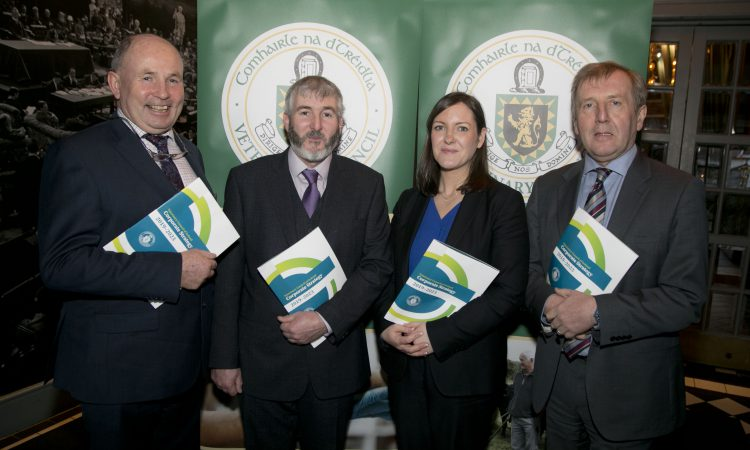 VCI governance review welcomed by council and Creed