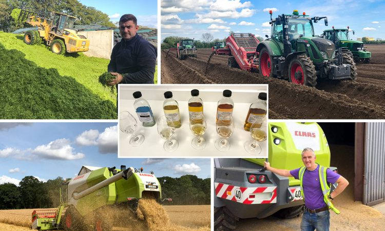 Look back: Some of the top tillage visits of the year