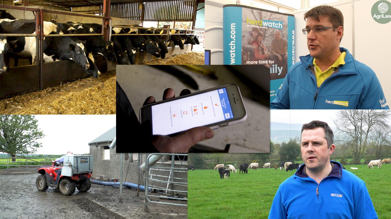 FARM SMART: How these farmers have simplified their systems with technology