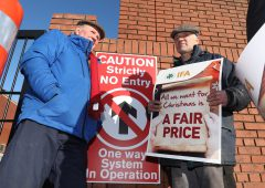 IFA to consider next move in beef price campaign at council today