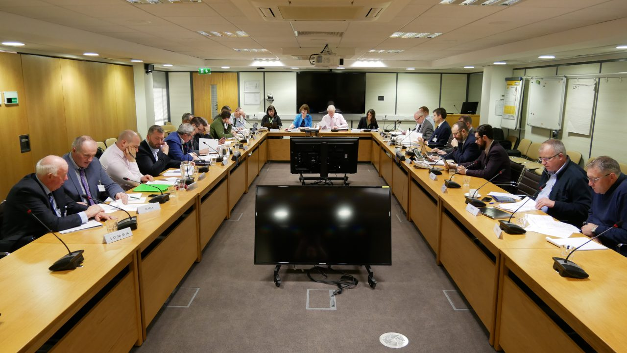 Video: What happened at today's Beef Market Taskforce meeting?