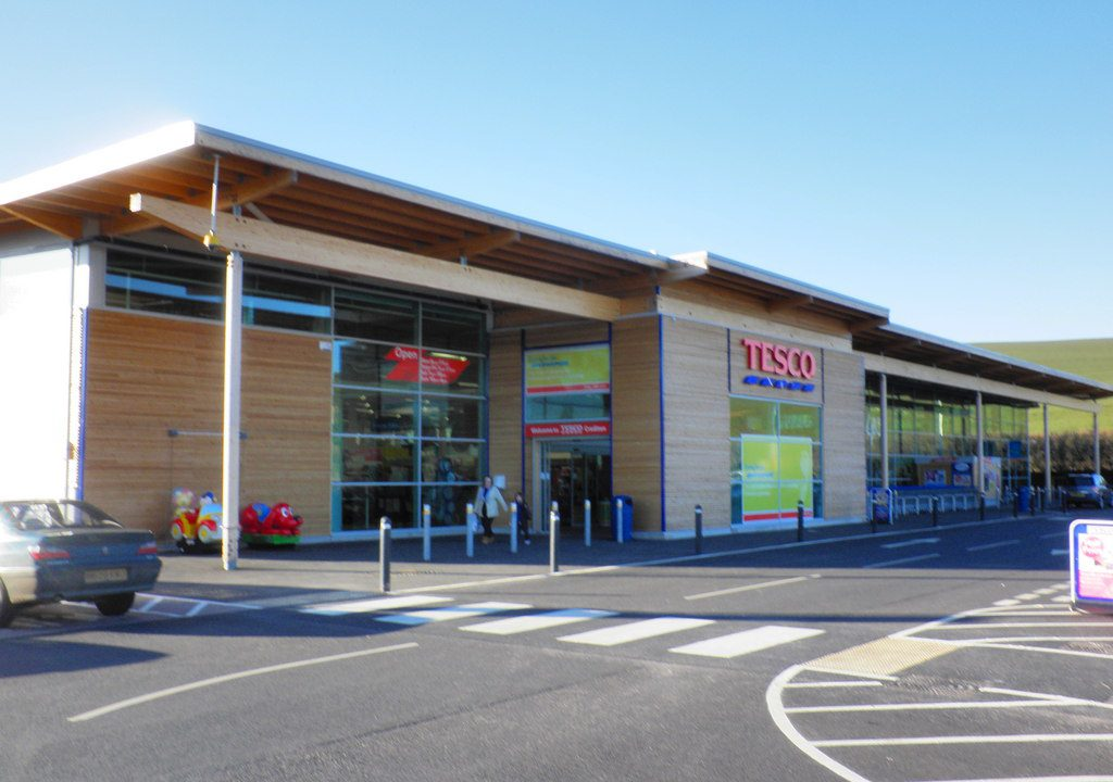 Tesco 'cannot wash its hands' of below-cost prices for farmers – ICSA