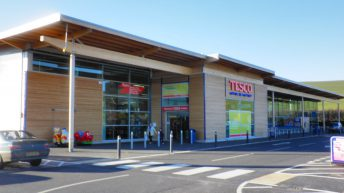 Tesco changes payment terms for small Irish suppliers