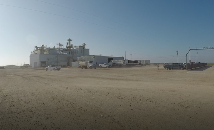 Revisited: Inside the gates of a 50,000 head feedlot in Texas