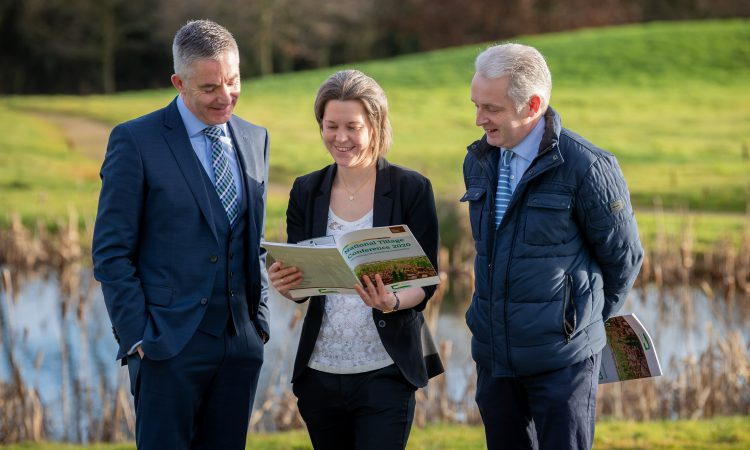 Tillage conference: What's on tillage farmers' minds?
