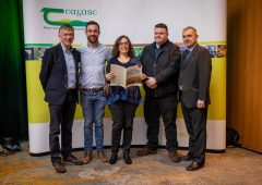 Tillage conference: What to do with winter cereals in this tough season?