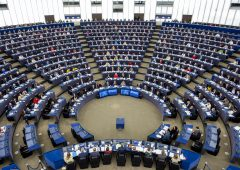 Negotiations between EU Council and Parliament to begin following farm policy vote
