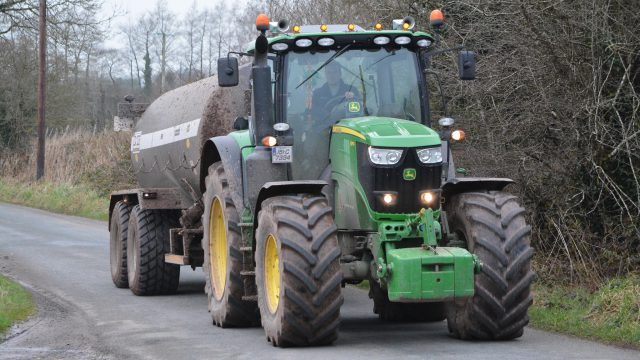 Farm safety as the busy season continues