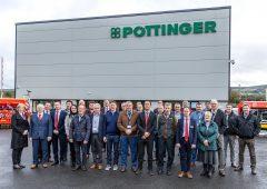 Austrian ambassador unveils new Pottinger premises in Tipp