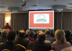 Contentious Beef Plan members' meeting gets underway in Portlaoise