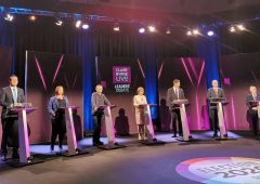 Leaders debate: Would you support a reduction in the national suckler herd?