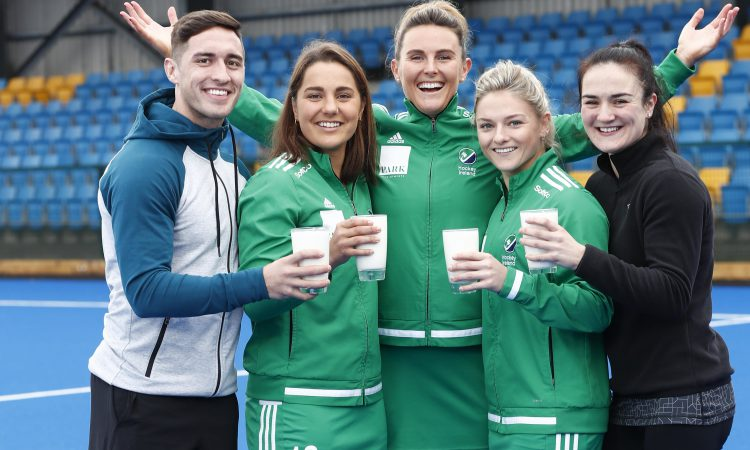 NDC offering schools 'chance to train with Ireland's top athletes'