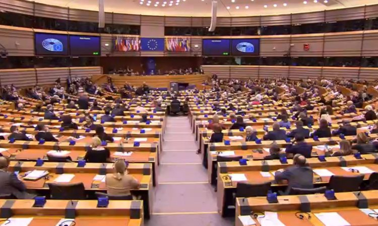MFF proposal 'disappointing' – EU Parliament budget committee