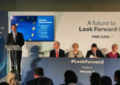 Fine Gael manifesto outlines agriculture commitments