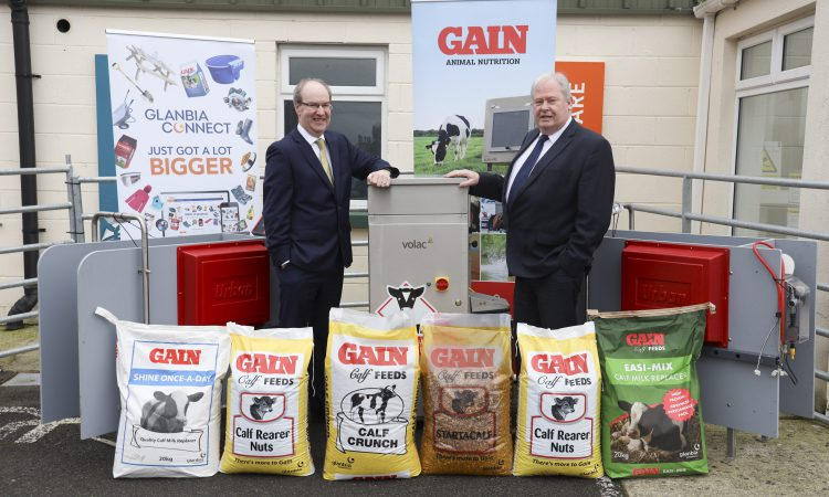 Glanbia launches finance scheme for calf rearing kit
