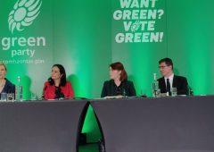 Greens' manifesto proposes bonus for 'zero-movement' beef