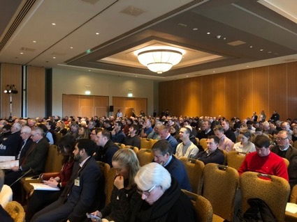 Tillage conference: 'Economic sustainability has to be number one'