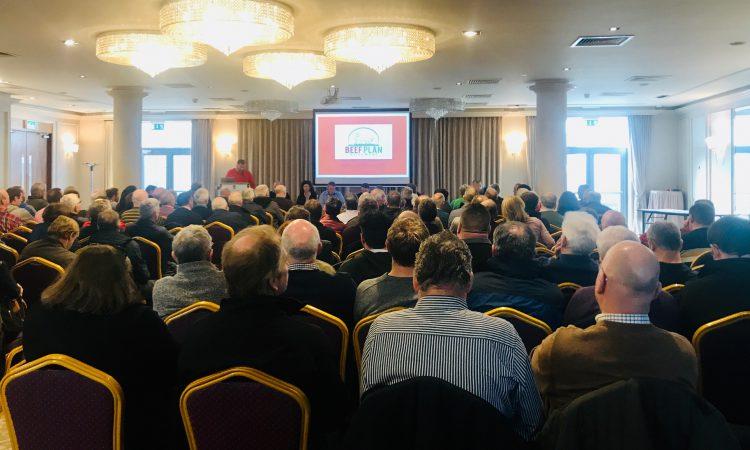 Beef Plan's original National Committee 'breaks silence' at midlands meeting