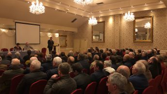 IFA president-elect 'meeting directly with factory owners'