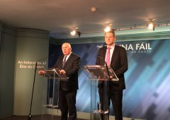 Fianna Fáil promises strategy for anaerobic digestion