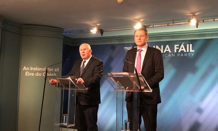 Fianna Fáil promises strategy for anaerobic digestion