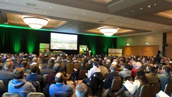 Teagasc National Tillage Conference gets underway in Kilkenny