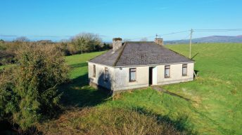 Multiple lots for sale sitting on 27ac of land available in Co. Kerry