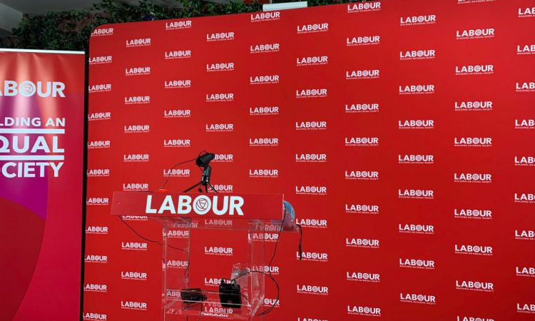 Labour outlines agriculture 'vision' in manifesto