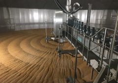 New Boortmalt plant is up and running
