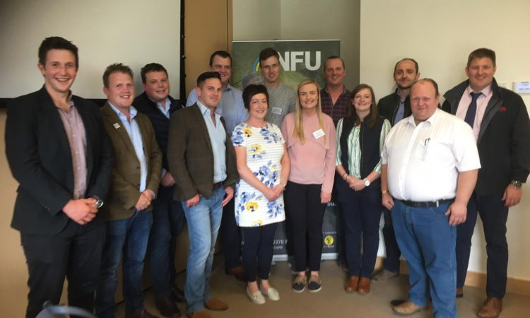 NI's Next Generation forum reopens for applications