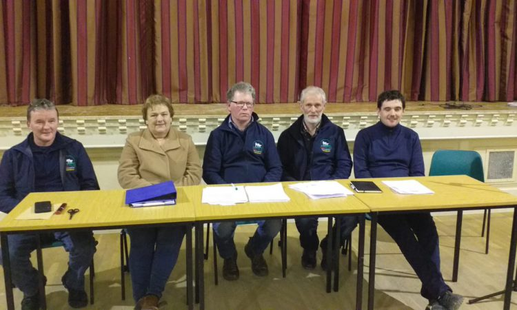 New Tipp Beef Plan committee emerges amid turbulent times