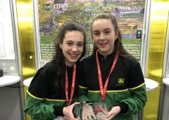 Clare students hope Slurry Saver will protect lives