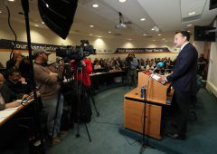 Taoiseach talks methane, new REPS and 'BEAM II'