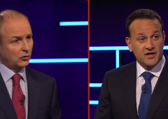Fianna Fáil and Fine Gael to launch election manifestos today