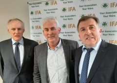 IFA elects new Rural Development Committee chairman