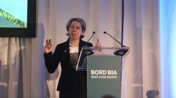 Bord Bia: Planning for 'a future where meat consumption is changing'