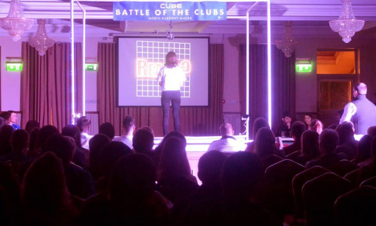 Enter the Cube: Clubs to 'do battle' in aid of social farming