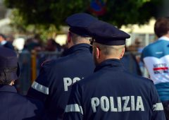 Italian police arrest 94 people in EU agri payment fraud bust